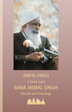 Baba Jaimal Singh engl 2019