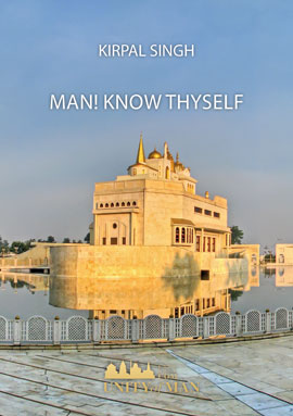 Man know thyself cover engl web
